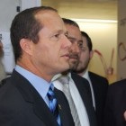 Mayor Nir Barkat Visits Yad Eliezer Shalhevet Convention