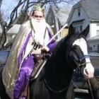 Yad Eliezer Purim Parade Regales Flatbush