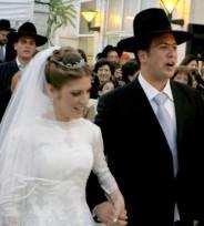 Adopt A Wedding