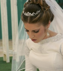 Adopt a wedding for a poor couple living in Israel