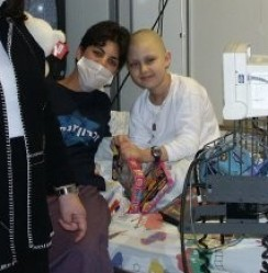 Medical Support Fund for Cancer Patients