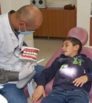 Free Dental Clinics