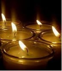 Show your sympathy with condolence cards (Shiva Cards) from Yad Eliezer