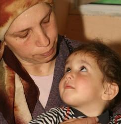 Make a donation to the Yad Eliezer Shabbat Chicken Program.