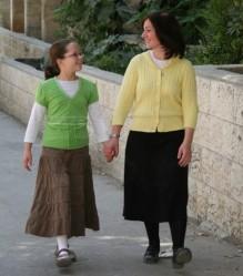 Big Brothers, Big Sisters in Israel